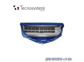 Многоразовый cервисный чехол для очистки кондиционеров Small (маленький) Tecnosystemi <br>