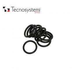 Резиновое кольцо для уплотнения D18 Tecnosystemi
