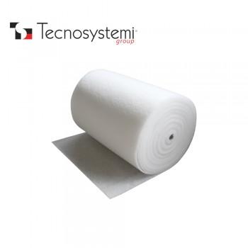 Ткань фильтровальная, класс G2 1x1м Tecnosystemi