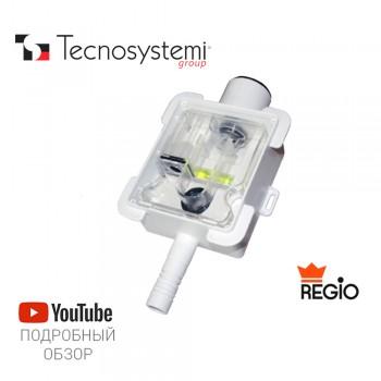 Сифон дренажный с крышкой доступа Regio Tecnosystemi