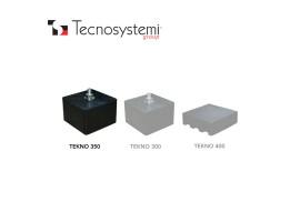 Напольный виброизолятор Tekno 350 Tecnosystemi<br>