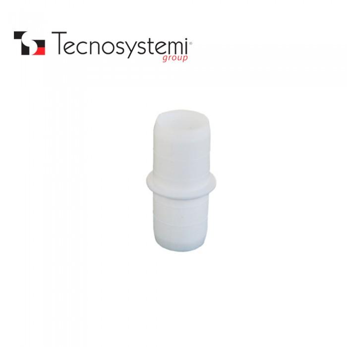 Двойная муфта D16 M/M Tecnosystemi
