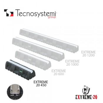 Напольная виброзоиляционная опора из вулканизированной резины Sbr Extreme-20 450 Tecnosystemi