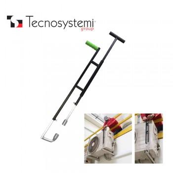 Гаечный ключ для монтажа/демонтажа наружных блоков кондиционеров Tecnosystemi