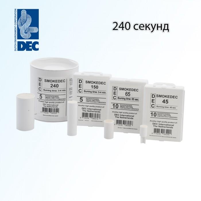 Дымогенератор DEC SMOKEDEC SM240