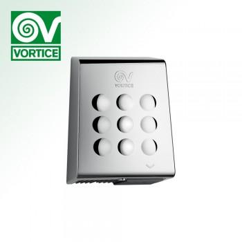 Сушилка для рук Vortice Optimal Dry A Oro Bianco