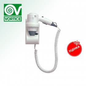 Фен для волос Vortice Vort Fohn 1200