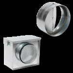 Клапаны и фильтрационные блоки