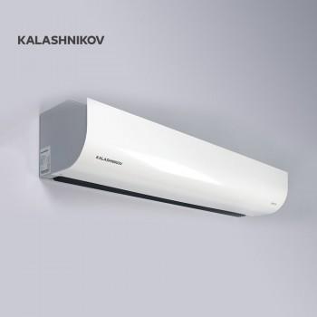 Тепловая завеса KALASHNIKOV KVC-B10E9-36