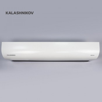 Тепловая завеса KALASHNIKOV KVC-B10E6-01