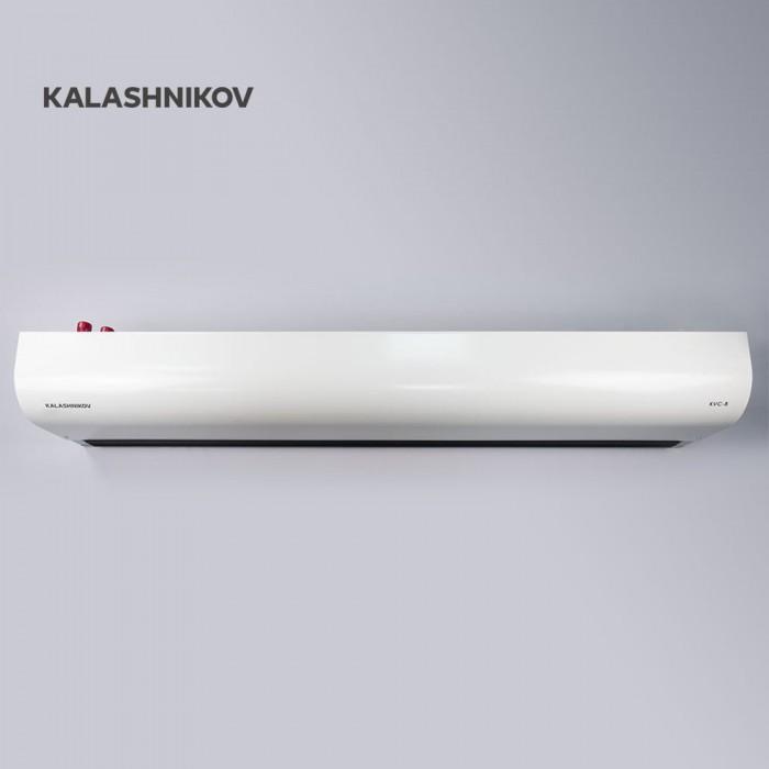 Тепловая завеса KALASHNIKOV KVC-B15W14-11