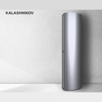 Тепловая завеса KALASHNIKOV KVC-S20E18-37 Хром