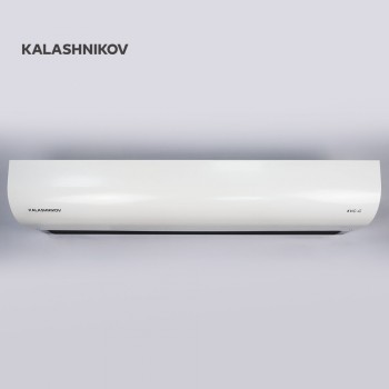 Тепловая завеса KALASHNIKOV KVC-C10E12-36