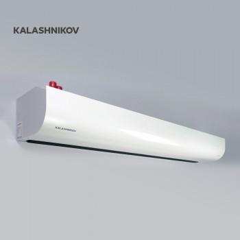Тепловая завеса KALASHNIKOV KVC-C15W20-16