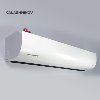 Тепловая завеса KALASHNIKOV KVC-C10W12-16