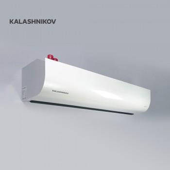Тепловая завеса KALASHNIKOV KVC-D10W20-16