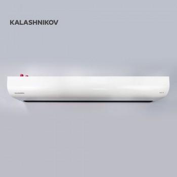 Тепловая завеса KALASHNIKOV KVC-D20W50-16