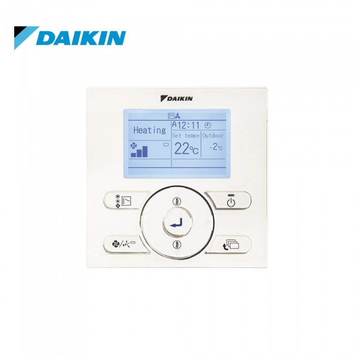 Проводной пульт управления Daikin BRC073