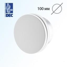 Диффузор приточный металлический DEC DVSR100