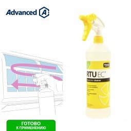 Средство для очистки испарителей RTU EC 1 л (распылитель)