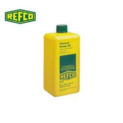 Масло для вакуумных насосов Refco DV-46 1000 мл
