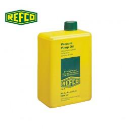 Масло для вакуумных насосов Refco DV-48 5000 мл