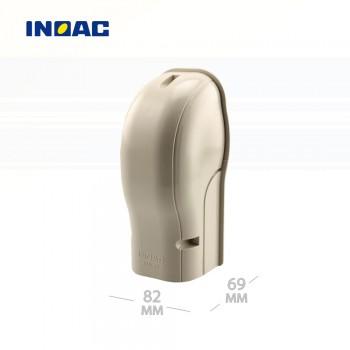 Короб декоративный INOAC NW-75 (колпак настенный)