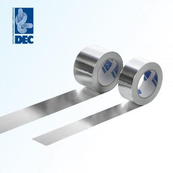 Самоклеящаяся алюминиевая лента DEC ALU100-50-30
