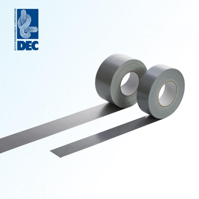 Самоклеящаяся лента тканевая DEC DUCT050
