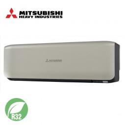 Сплит-система Mitsubishi Heavy SRK25ZS-WT/SRC25ZS-W настенный тип