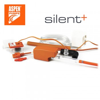 Мини-помпа ASPEN Pumps Silent+ Mini orange