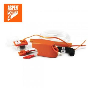 Мини-помпа ASPEN Pumps Maxi orange