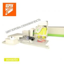 Мини-помпа ASPEN Mini Lime Inoac Silent+Ivory New 2020