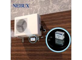 Дренажный насос с функцией распыления конденсата Nebux Classic для бытовых сплит-систем до 3,5 кВт<br>