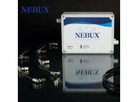 Дренажный насос с функцией распыления конденсата Nebux Superior для бытовых сплит и мульти сплит-систем до 12,5 кВт<br>