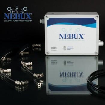Насос для распыления конденсата Nebux Superior