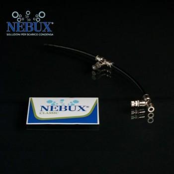 Комплект распылителей Nebux Kit Ugelli