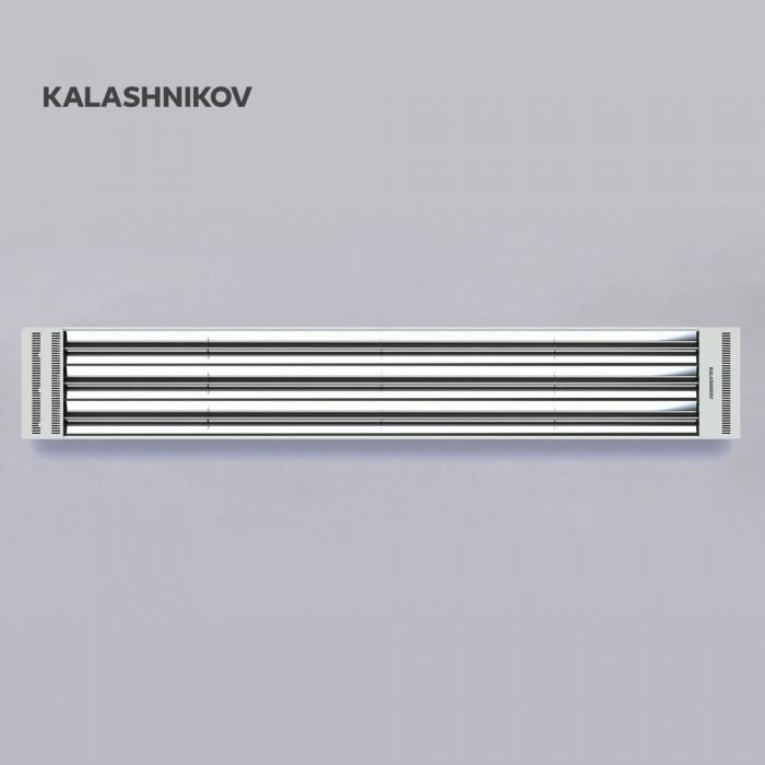 Инфракрасный обогреватель KALASHNIKOV KVI-T6.0-31