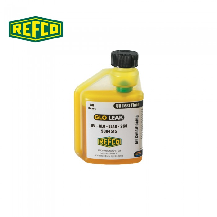 Картридж Refco UV-GLO-LEAK-250