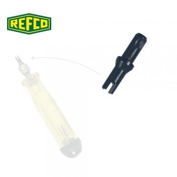 Насадка для удаления ниппеля Refco A-32000-01