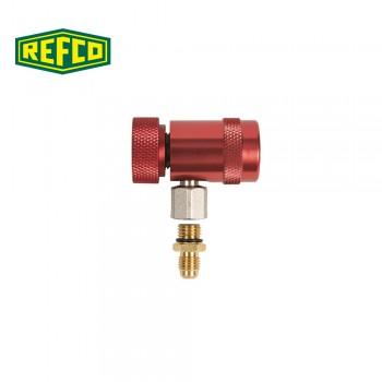 Сервисный клапан Refco RC-1234yf-R