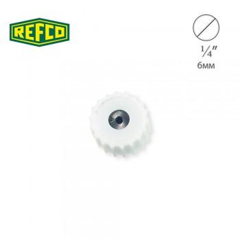 Щётка для зачистки Refco 964