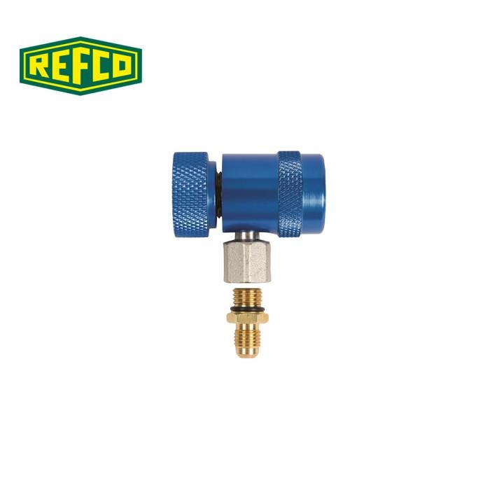 Сервисный клапан Refco RC-1234yf-B