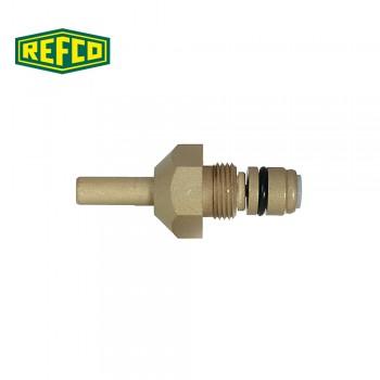 Вентили для манометров Refco M2-10-95/10