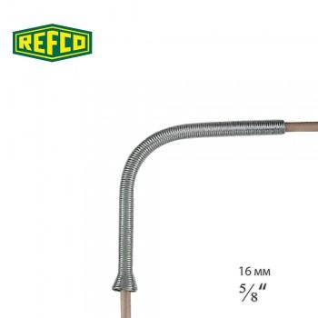 Трубогиб пружинный Refco BS-10