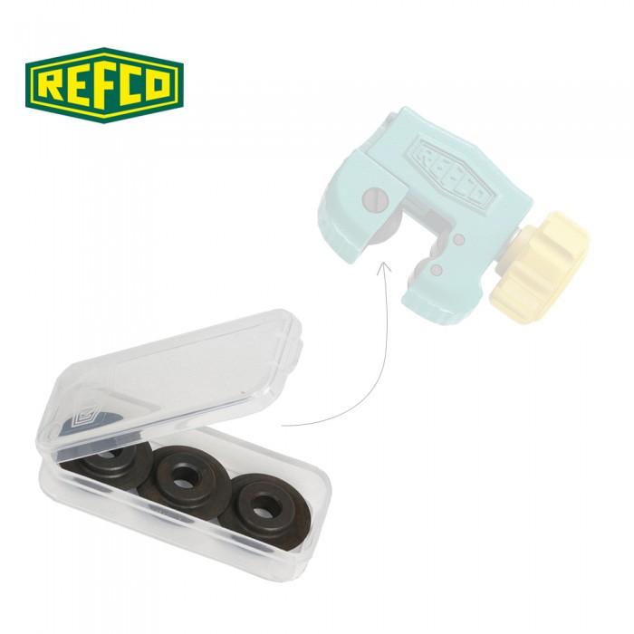 Запасной режущий диск Refco RS-001