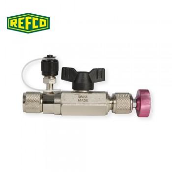 Приспособление для замены ниппелей Refco 32525-5/16''SAE