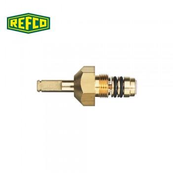 Вентили для манометров Refco M2-10-95-R/2