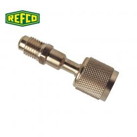 Переходник Refco QC-S410A на R410a
