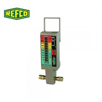 Вакуумметр электронный Refco DV-150
